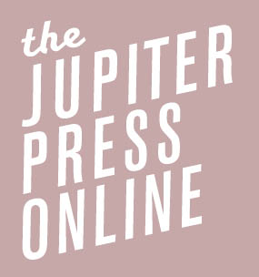 the jupiter press logo